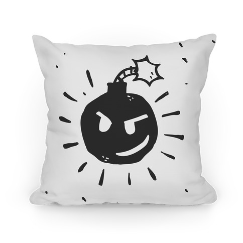 Sex Bob-omb Pillow