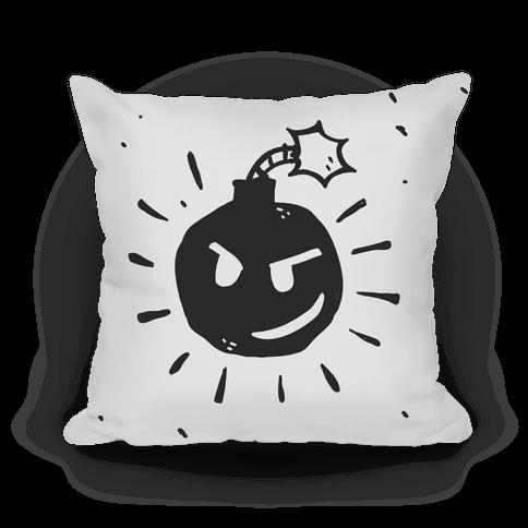 Sex Bob-omb Pillow