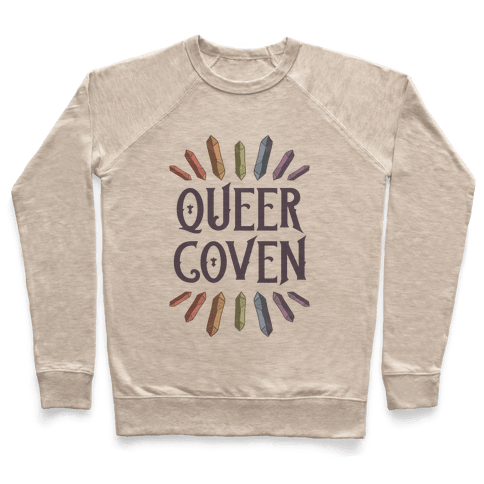 Queer Coven Pullover
