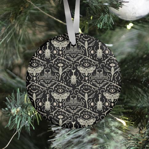 Occult Musings Ornament