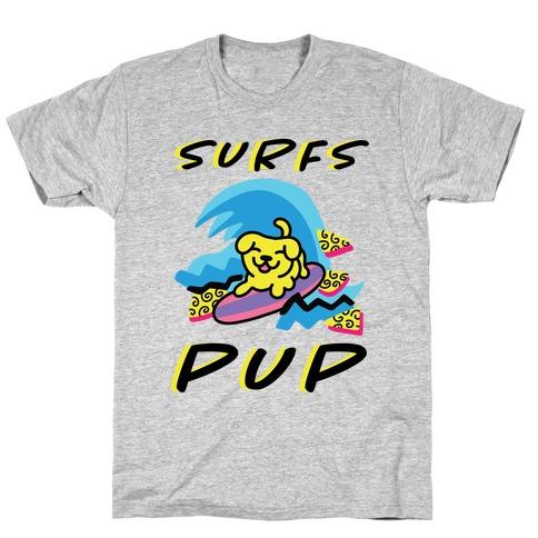 Surfs Pup T-Shirt