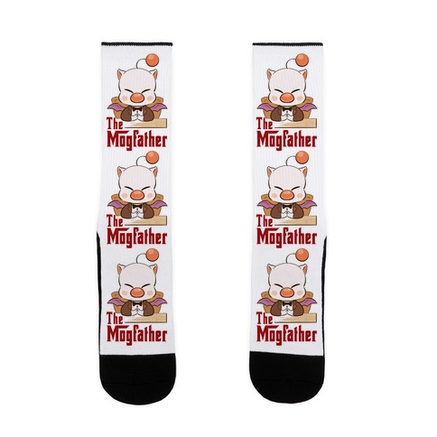 The Mogfather Sock
