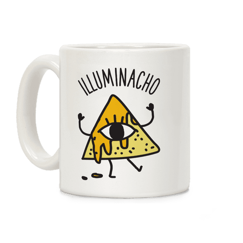 Illuminacho Coffee Mug
