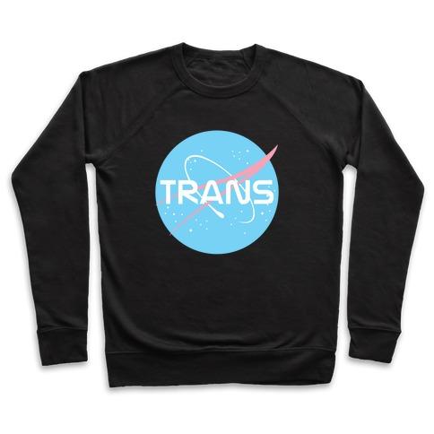 Trans Nasa Pullover