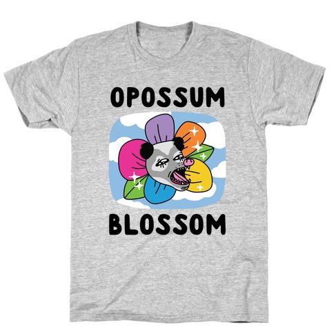 Opossum Blossom T-Shirt