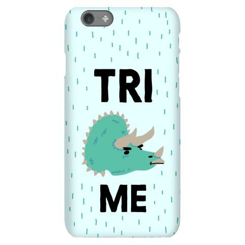 Tri Me Phone Case
