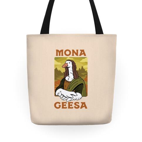 Mona Geesa Tote