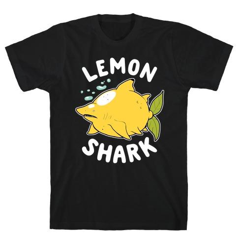Lemon Shark T-Shirt