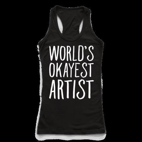 World's Okayest Artist