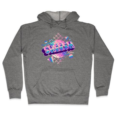 Rad Sheesh Hooded Sweatshirt