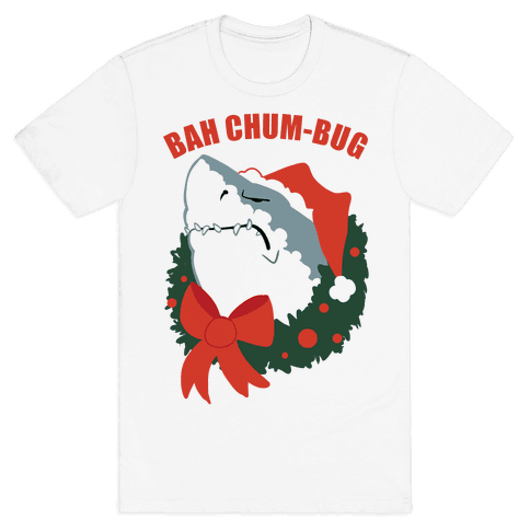 BAH CHUM-BUG Mens T-Shirt
