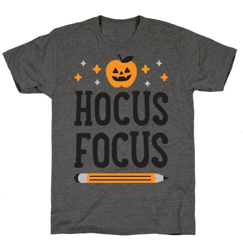 Hocus Focus T-Shirt