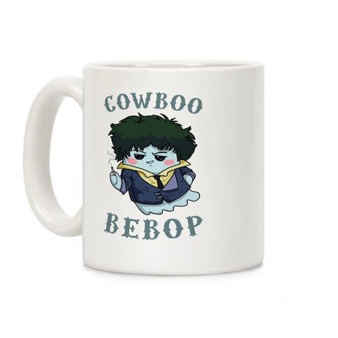 Cowboo Bebop Coffee Mug