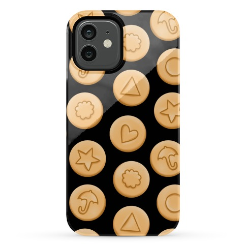 Dalgona Cookies Phone Case