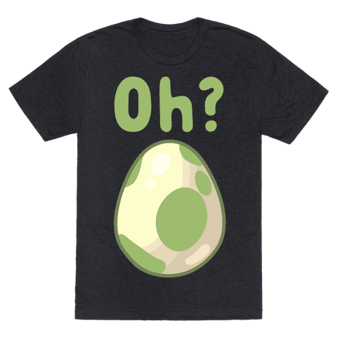 Oh? Egg Hatching