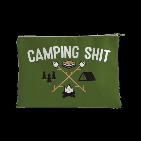 Camping Shit Accessory Bag