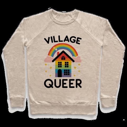 Village Queer Pullover