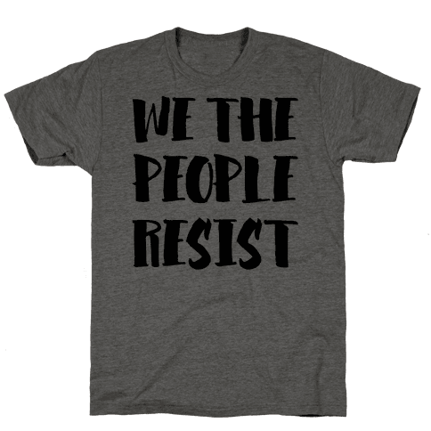 We The People Resist