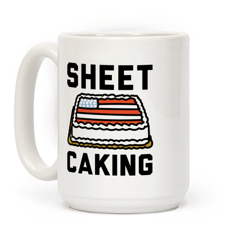 Sheet Caking