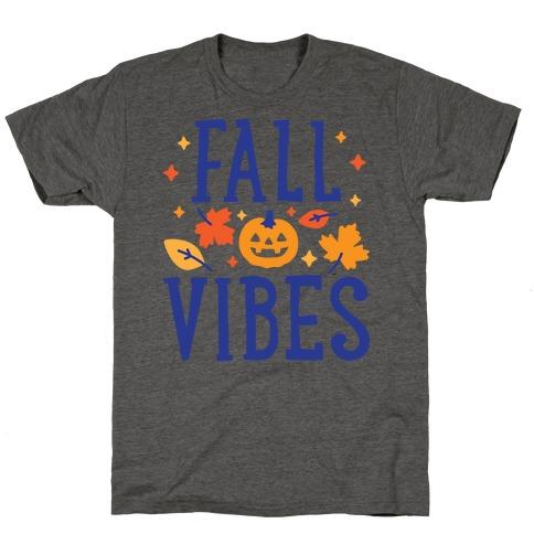 Fall Vibes T-Shirt
