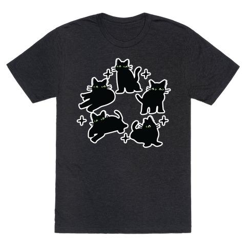 Void Cats T-Shirt