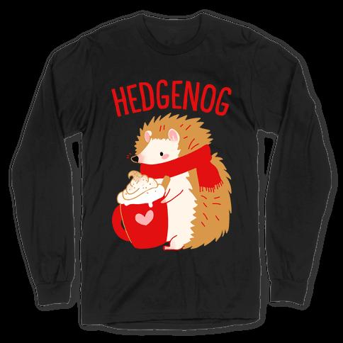 Hedgenog Long Sleeve T-Shirt