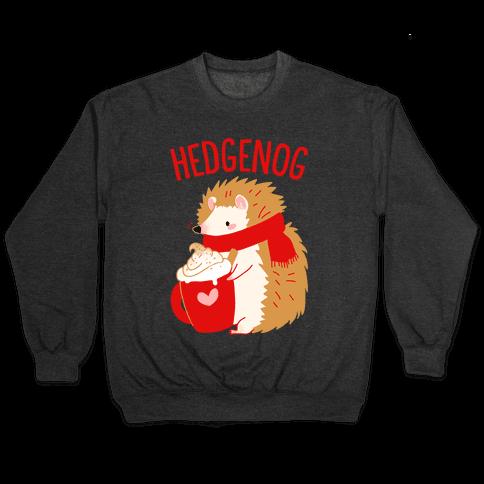 Hedgenog Pullover
