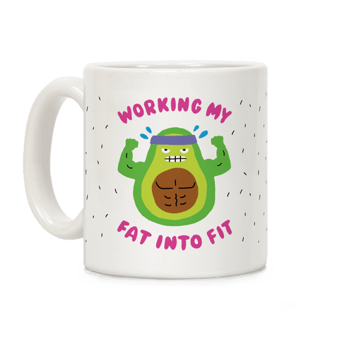 Working My Fat Into Fit