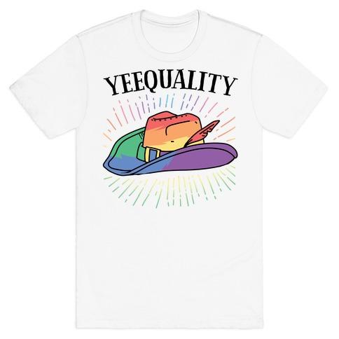 Yeequality T-Shirt