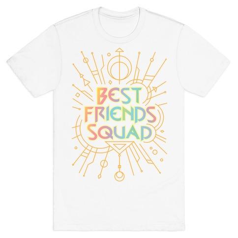Best Friends Squad T-Shirt