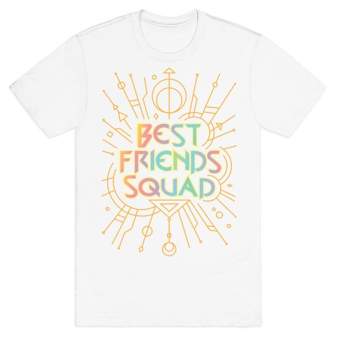Best Friends Squad T-Shirt