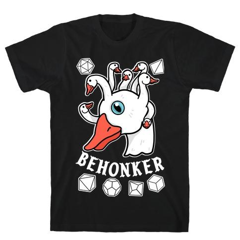 Behonker T-Shirt