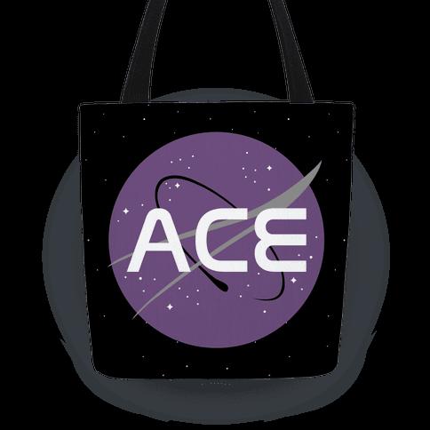 Ace Nasa Tote