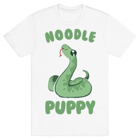 Noodle Puppy T-Shirt