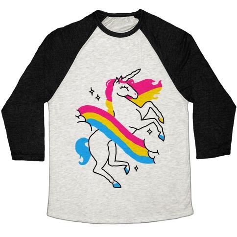 Unicorn Pan Pride