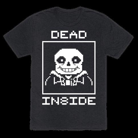 Dead Inside Sans