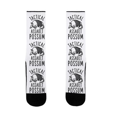 Tactical Assault Possum Sock