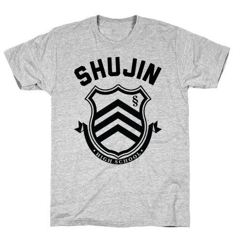 Shujin High School T-Shirt
