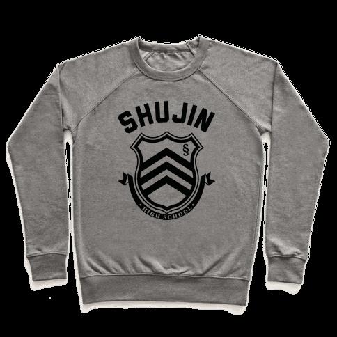 Shujin High School Pullover