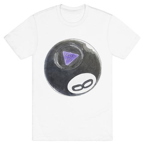 Nihilist 8-Ball T-Shirt