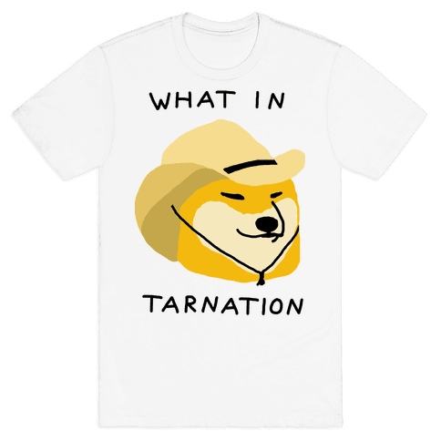 What In Tarnation