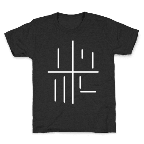 Loss.jpg Kids T-Shirt