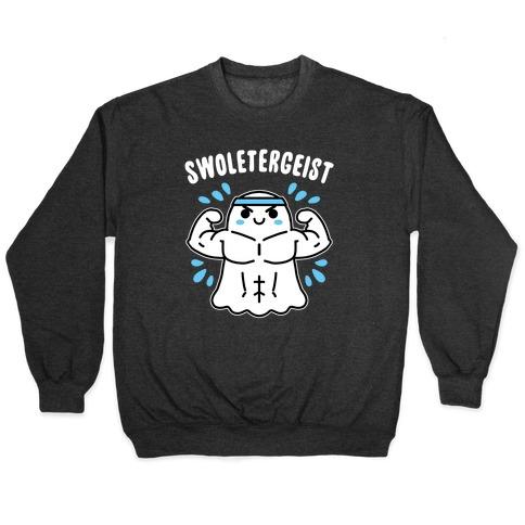 Swoletergeist Pullover