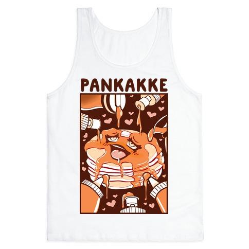 Pankakke Tank Top