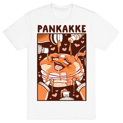 Pankakke T-Shirt