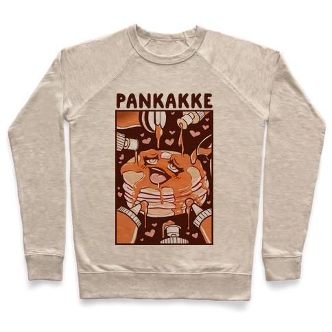 Pankakke Pullover