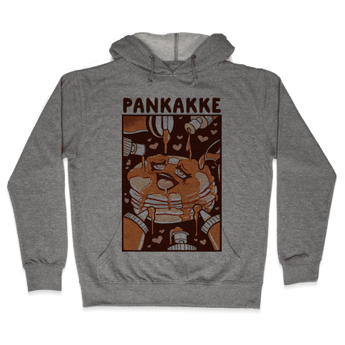 Pankakke Hooded Sweatshirt