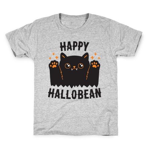 Happy Hallobean Kids T-Shirt