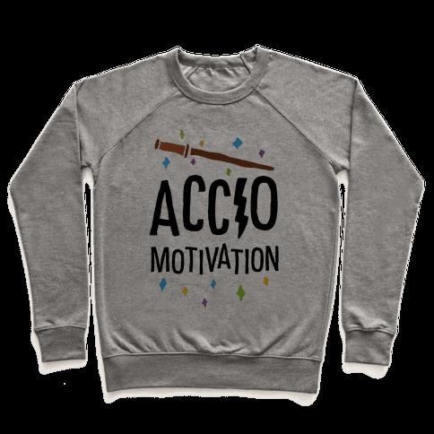 Accio Motivation Pullover