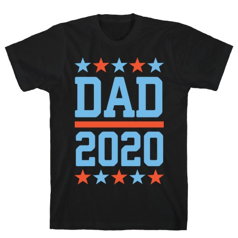 DAD 2020 T-Shirt